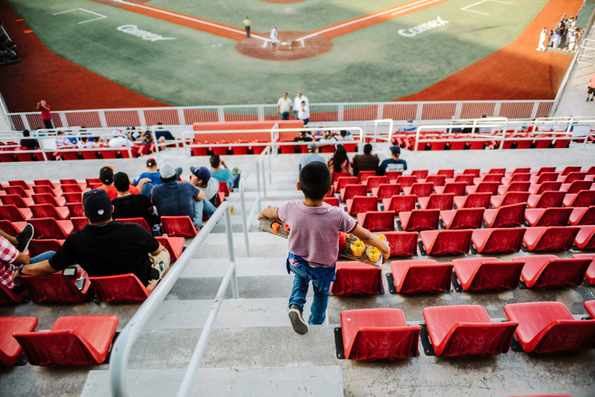Border Baseball