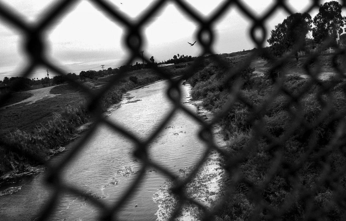 El Norte: Dispatches from the US-Mexico border