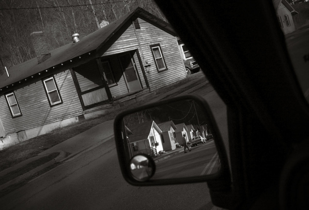 Rural America Under the Influence:  The effects of prescription and meth addiction