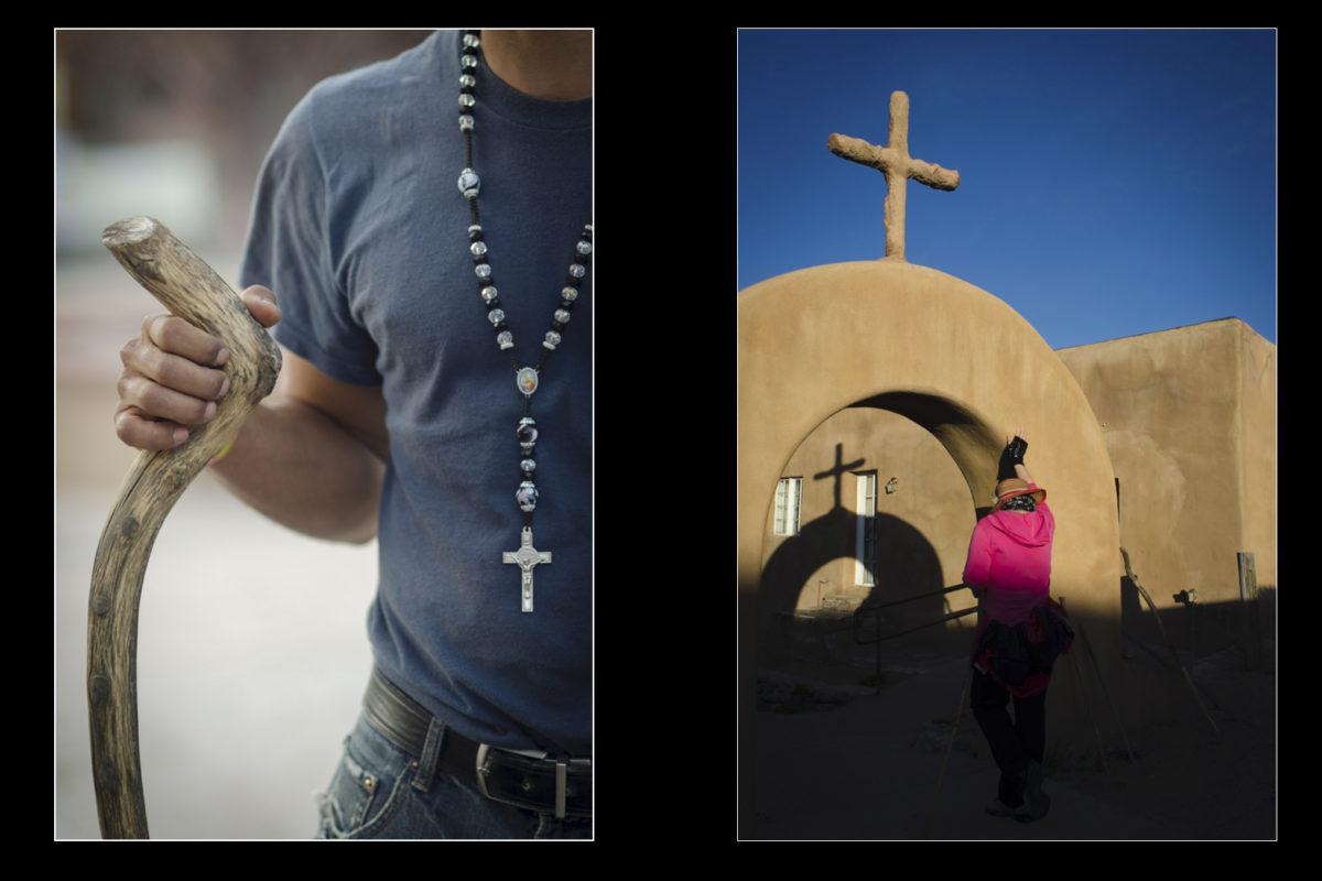 Pilgrimage Chimayo